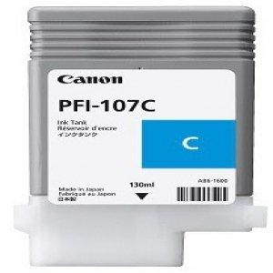 CANON PFI-107C Tinte cyan Standardkapazität 130ml 1er-Pack Canon Pack