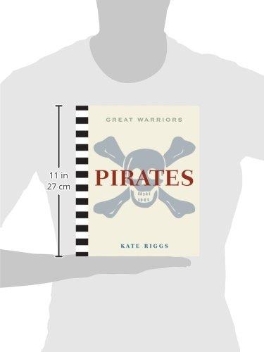 Pirates (Great Warriors (Paperback))