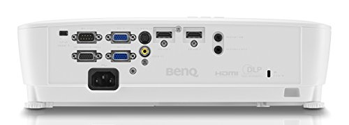 BenQ TH534 DLP-Projektor (Full HD, 3300 ANSI Lumen, 1,2X Zoom, 3D) - 5