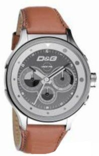 Dolce & Gabbana Mens Watch DW0210
