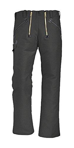 Preisvergleich Produktbild FHB Zunfthose Hubert, größe 90, schwarz, 70008-20-90