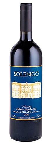 Argiano, Rosso di Montalcino, 2014 - Vin Rouge - 0,75L