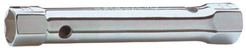 Beta 935 MM.12X13 Chiave a Tubo, Esagonale, 12x13 mm