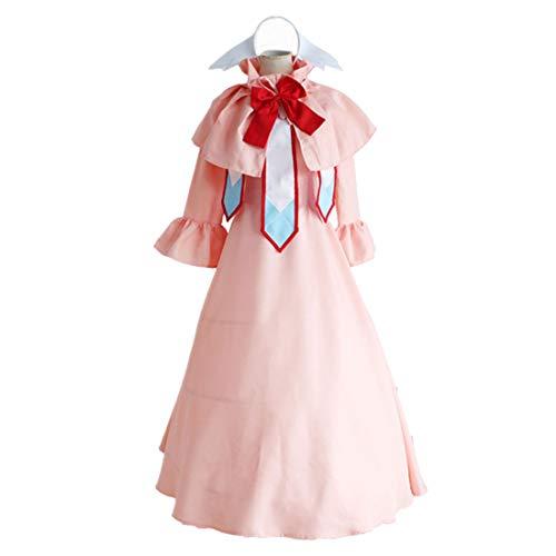 Kostüm Mavis - YKJ Anime Cosplay First Generation Kobold Kostüme Requisiten Halloween Kostüme,Full Set-L