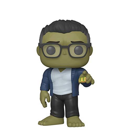 Hulk (con Taco)