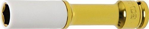 BGS 7102 Kraft-Schoneinsatz, 12,5 (1/2), 150 mm lang, 19 mm