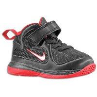 Nike Lebron 9(TD) (Jungen Kleinkinder) (Kleinkind Nike Basketball Schuhe)