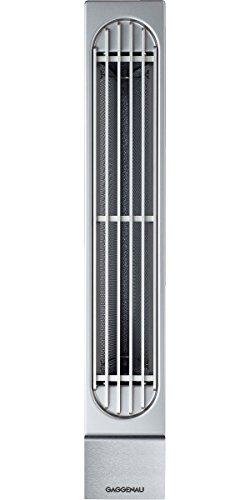 GAGGENAU Dunstabzugshaube Plan VL 040115Finish Edelstahl von 8,5cm