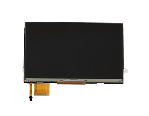 Makibes LCD Screen Display Repair Replacement Parts For SONY for PSP 3000 (Black)