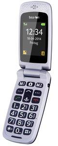 Beafon SL560 - Tel  fono m  vil  5 59 cm  2 2    176 x 220 Pixeles  TFT  Single SIM  GSM  900  1800 MHz  Color blanco