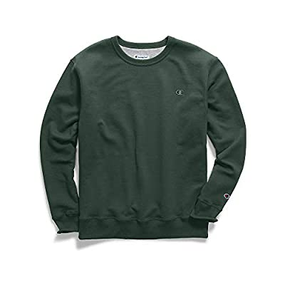 Champion Herren Powerblend® Fleece Pullover Crew S0888 von Champion auf Outdoor Shop