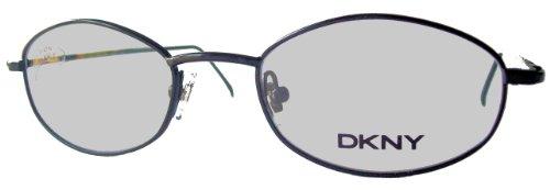 DKNY Donna Karan Herren / Damen Brille, Lesebrille & GRATIS Fall 6220 004