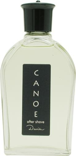Canoe by Dana for Men. Aftershave 4-Ounces by Dana
