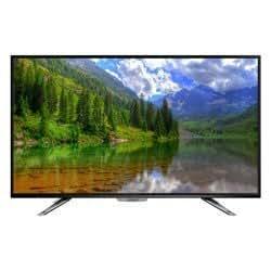 Hitachi LE50VZS01AI 127cm Full HD LED TV (Black) Smart TV
