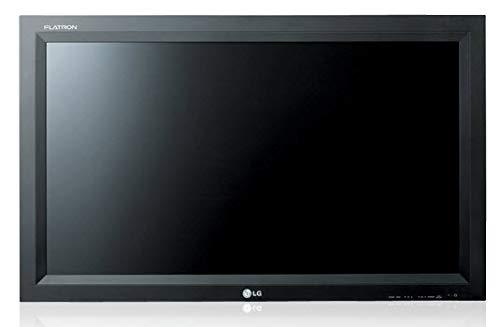 LG M4224NCB32 106,70cm 42Zoll TFT LCD FLATRON Full HD mit int. Rechner 16:9 700cd/m2 3000:1 Intel Celeron 575 2GHz 1GB RAM RJ45 schw