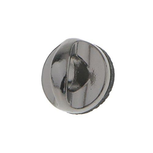 """Gazechimp 1 Stück Adapter-Schraube mit 1/4"""" Außengewinde für Kameragurte - Kamera- & Camcordergurte"""