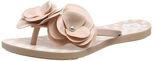 Zaxy - Fresh Bloom, Sandali Donna Beige (nude)