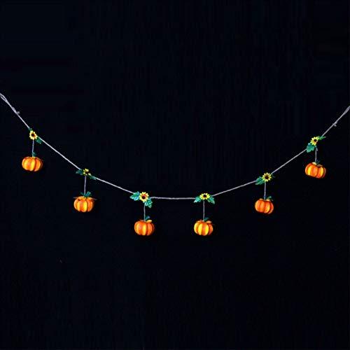 WSCOLL Schaum Ammer Halloween Dekoration Hängen Wirtschafts Atmosphäre Home Bar Banner Schöne Prop Flaggen Party Wand2 (Ii Wirtschaft Maske Halloween)