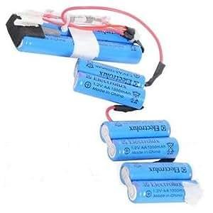 Batterie ergorapido aspirateur electrolux zb2902