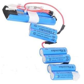 Batteria per aspirapolvere Ergorapido Electrolux zb2901