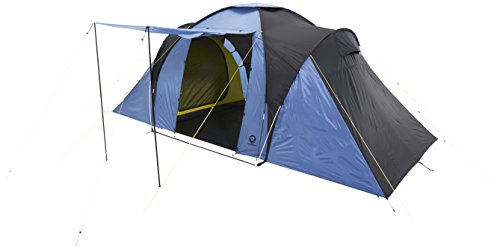 31WD8YBqAyL - Grand Canyon Atlanta 4 - camping tent ( 4-person tent), different colors