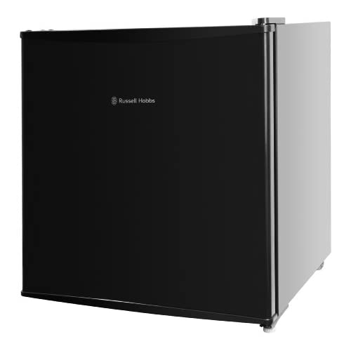 31WDBzIsduL. SS500  - Russell Hobbs RHTTLF1B 43L Table Top A+ Energy Rating Fridge Black