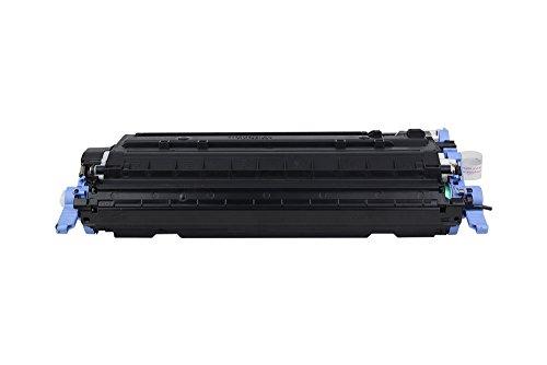 Cool Toner H6002YR Kompatibel für Q6002A HP Color LaserJet 1600 2600N CM1015...