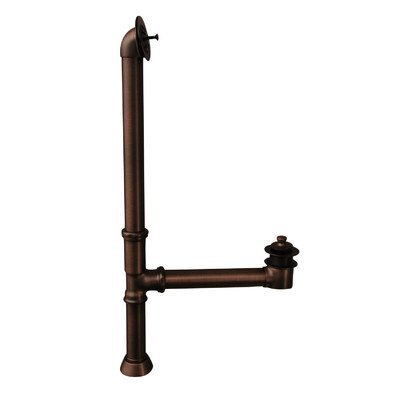 Leg Tub (Barclay 5599-ORB Leg Tub Drain by Barclay)