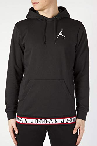 official photos d8b30 01cb5 Nike Jordan Jumpman Air Sudadera Hombre