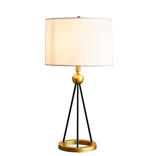 Lampe De Table LED Lampe De Chevet Créative Lampe De Protection Moderne Moderne Pour Les Yeux 67cm * 35cm (26.4 Pouces * 13.8 Pouces) (Color : White)