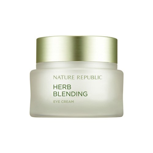[Nature Republic] Herb Blending Eye Cream 25ml -
