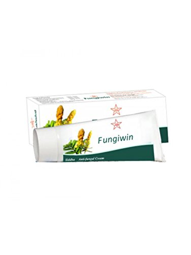 Fungiwin Herbal Skin Cream - 35Gms (Pack Of 2)