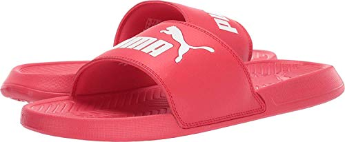 PUMA Men\'s Popcat Slide Sandal
