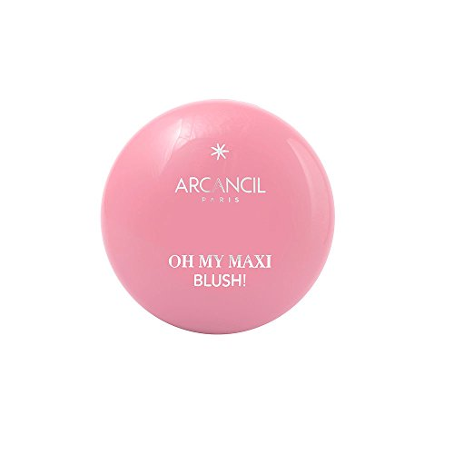 Arcancil Oh My Maxi Blush 012rosa Baby Doll rosa