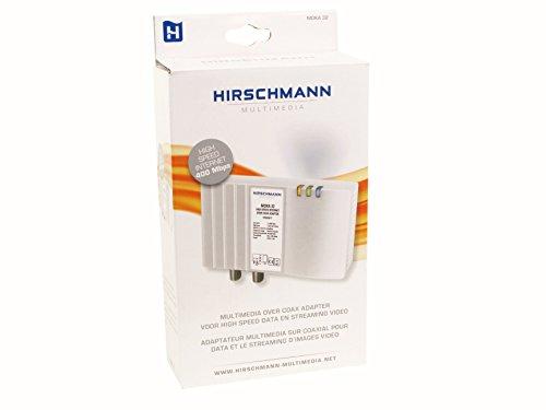 Preisvergleich Produktbild Hirschmann Moka 32