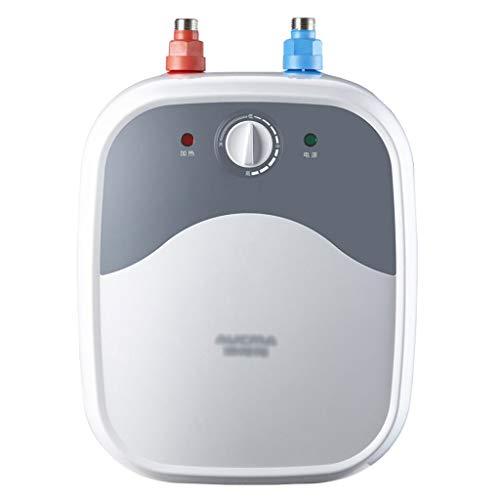 Calentadores agua GXFC 2KW 220V instantáneo eléctrico