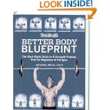 Title: Mens Health Better Body Blueprint The StartRight S