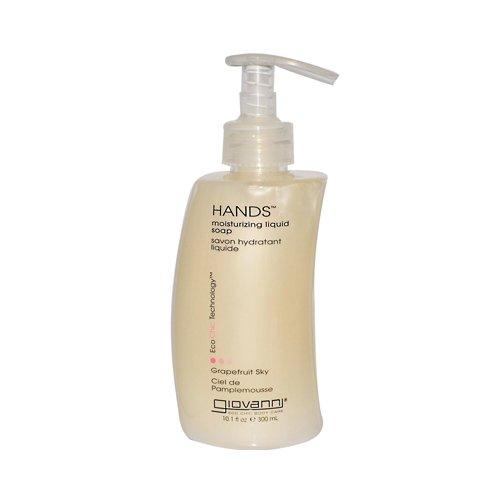 giovanni-hair-care-products-sapone-liquido-per-le-mani-al-pompelmo-300-ml