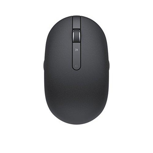 DELL WM527 Premier Wireless Mouse  Black