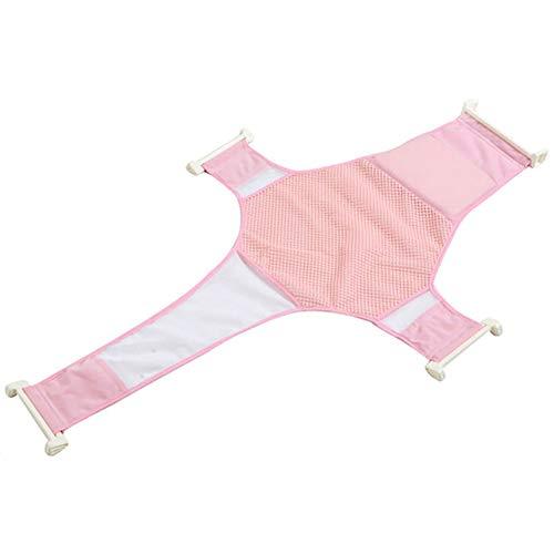 Scelet Neugeborenes Baby-Badeseat unterstützt Netto-Follobe-Sagefeldbeck-Bathtub Hängematte