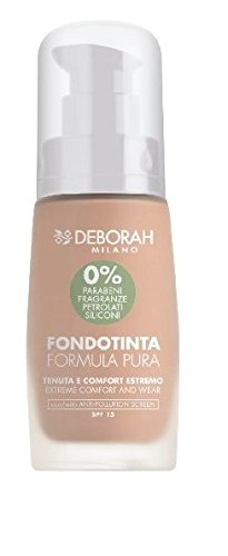 DEBORAH FONDOTINTA FORMULA PURA 01