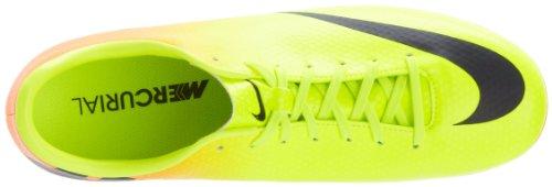 Nike Mercurial Veloce FG (555447-570) Giallo
