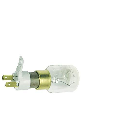 Lampe Garraumlampe 25W 230/240V Mikrowelle Electrolux AEG 899661917313