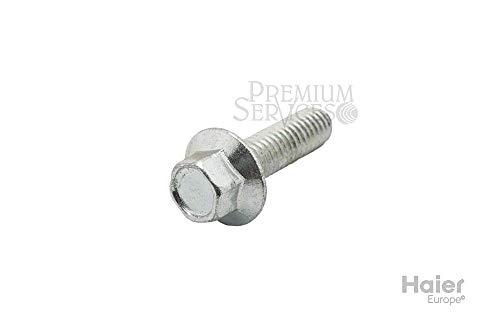 Original Haier-Ersatzteil: Scharniere für Kühlschrank Herstellernummer SPHA00006511   Kompatibel mit den folgenden Modellen: HB21FGBAA;HB21FWRSSAA;HB22FWBAA;HB22FWRSSAA; uvm -