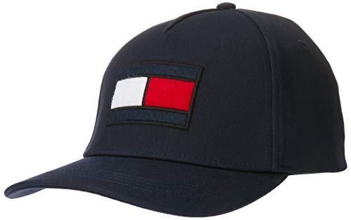 n SPW Flag Baseball Cap, Blau (Tommy Navy 413), One Size (Herstellergröße: OS) ()