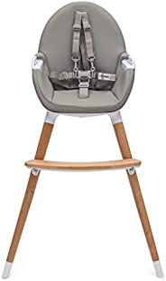 Koo-di Duo Wooden Highchair 6m-18m