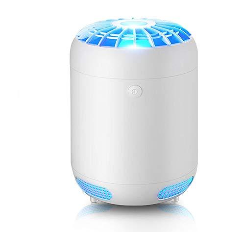 mosquito killer, zanzariera elettronica di grande capacità silenziosa anti-radiazioni luce control, lampada domestica e materna per bambini repellente per zanzare