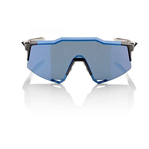 YHDD Radfahren Brille Fahrrad Farbwechsel Brille Erwachsene Outdoor Brille Geeignet für Outdoor-Radsportliebhaber. (Farbe : Blau)