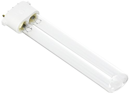 Eheim glowuvc Ersatz Lampe UV für Aquaristik 9W -