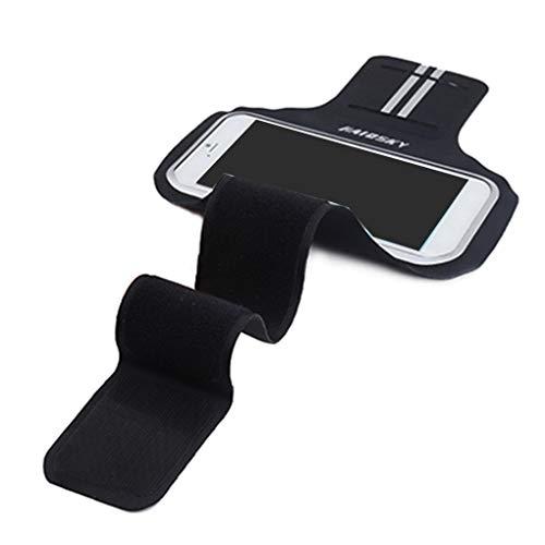 Royalr Radfahren Läuft Tasche Arm Handgelenk-Band-Hand Sport-Handy-Fall-Speicher-Halter Zubehör Wasserdichte Beutel - Band-speicher-fall